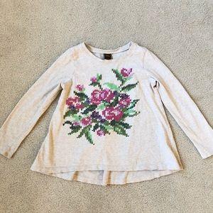 TEA Collection Girls Shirt